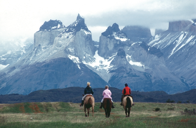 Active Patagonia in Torres del Paine