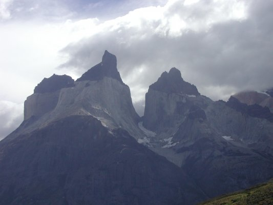 Torres del Paine + Ticket Aéreo