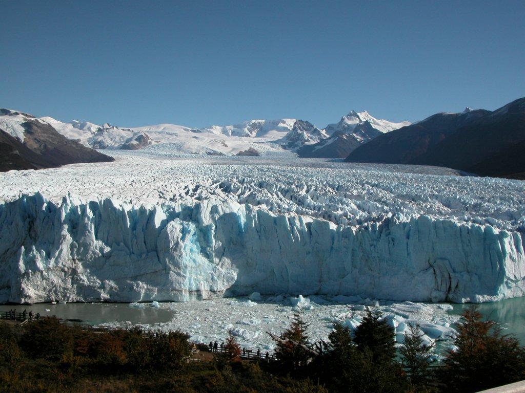 Torres del Paine, Perito Moreno e Ushuaia