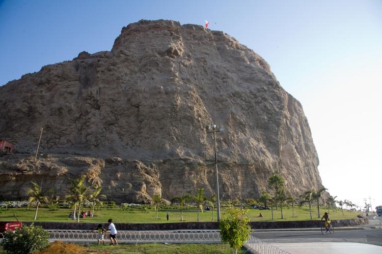 City Tour Arica