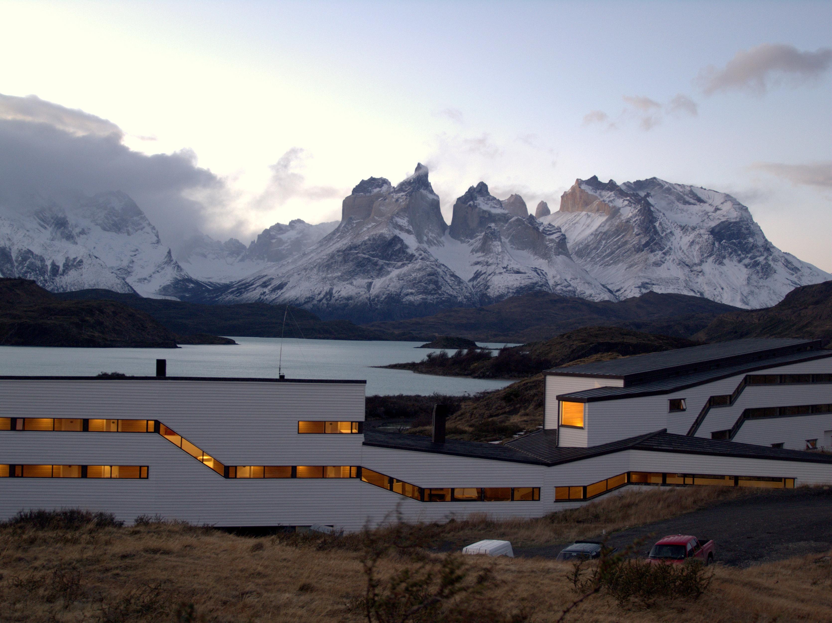 Luxo e Natureza de Torres del Paine no Hotel Explora Patagonia