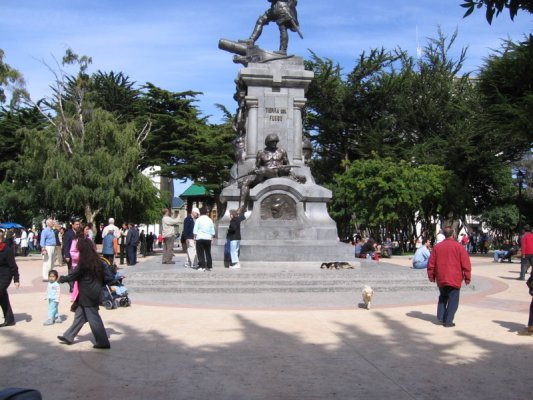 Punta Arenas City Tour