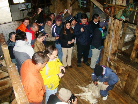 Adventure in the Heartland of Torres del Paine in Las Torres Hotel