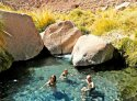 Baños de Puritama