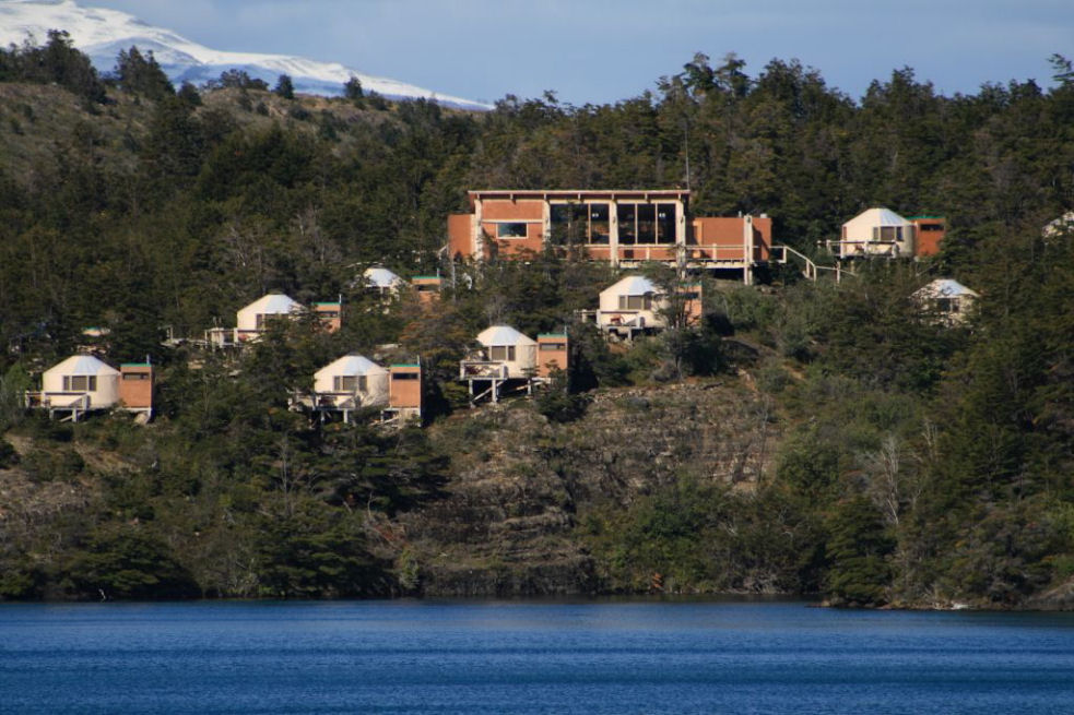 Patagonia Camp: A Unique Luxury Experience.