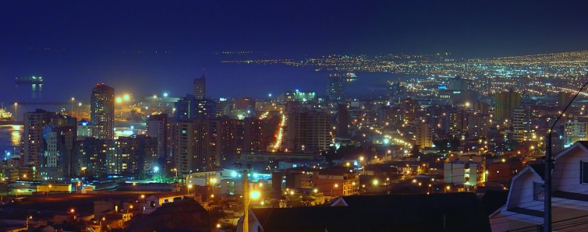 Antofagasta City