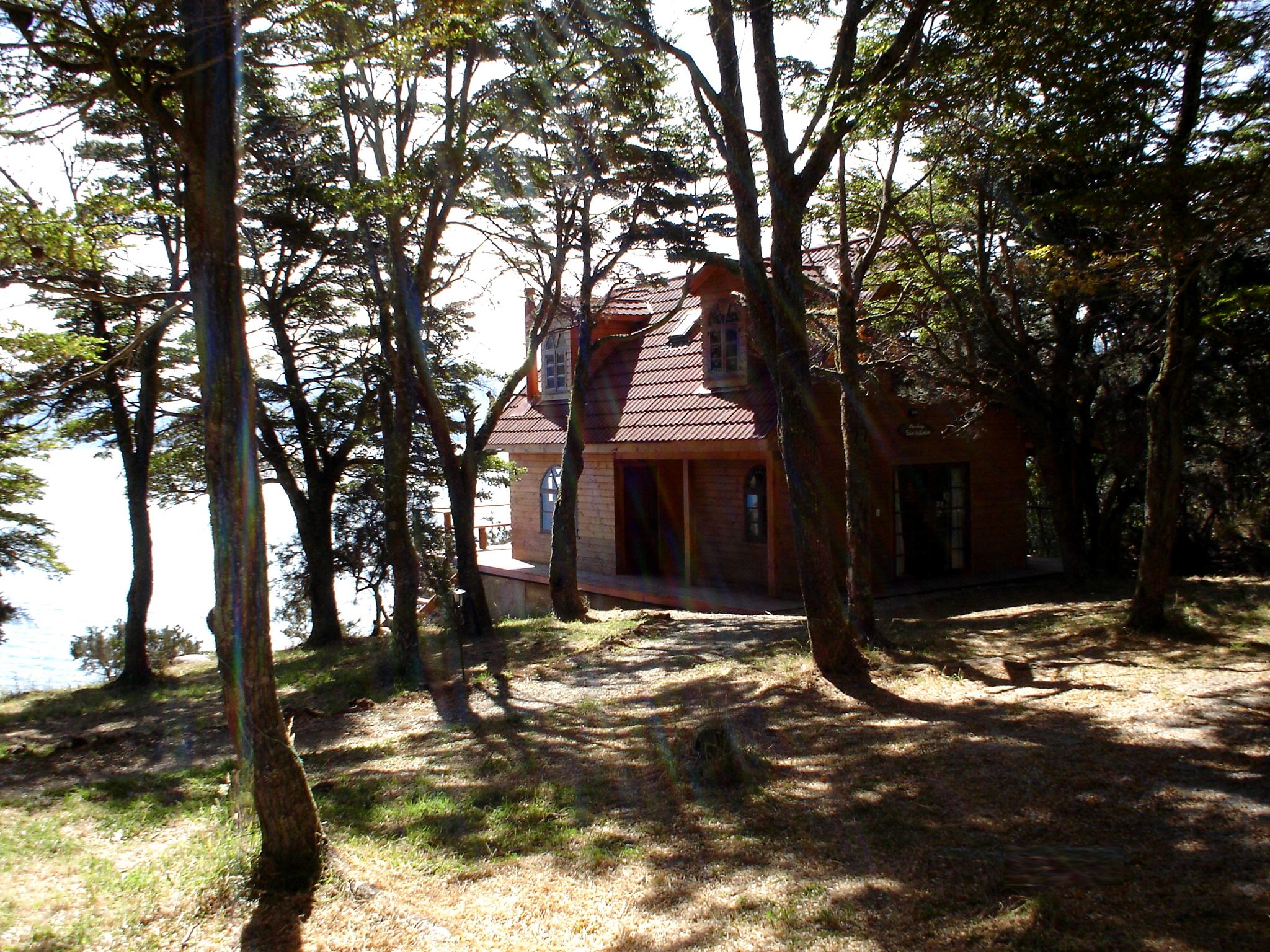 Wonders of General Carrera Lake
