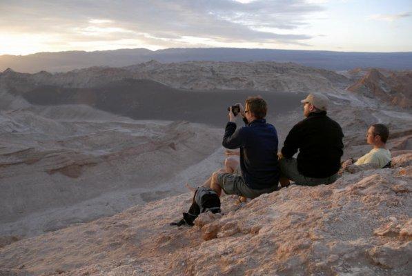 Viagem Mística: San Pedro de Atacama e Ilha Páscoa