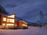 Puma Lodge By Noi