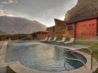 Puma Lodge By Noi