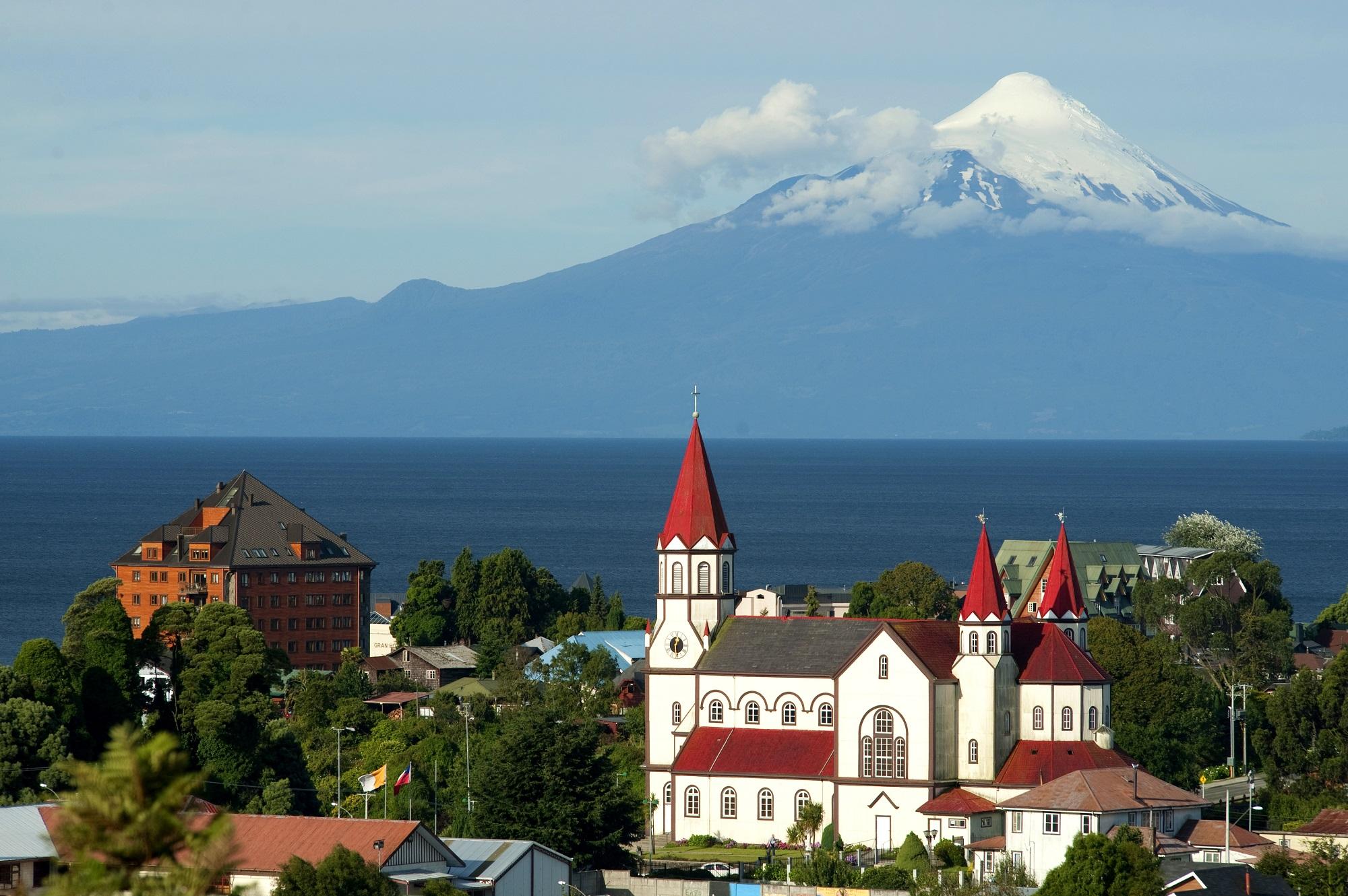 O melhor do Chile: Torres del Paine, Lagos e Deserto de Atacama