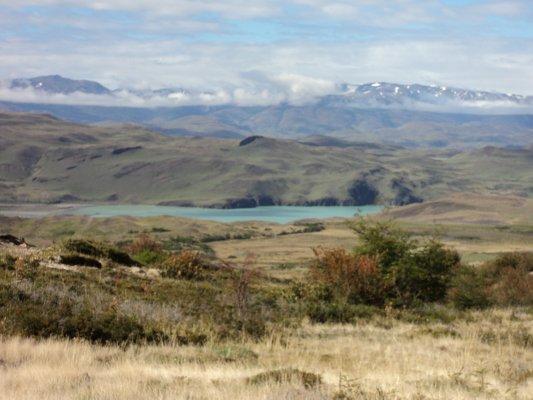 San Pedro de Atacama, Torres del Paine and San Rafael Lagoon