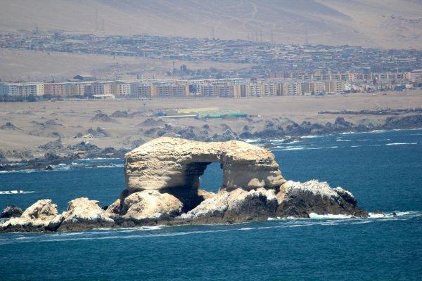 Portada Natural Monument