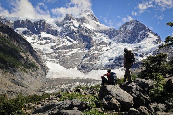 Short W Trekking Torres del Paine National Park