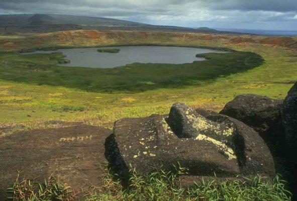 Aventura y Trekking en Isla de Pascua