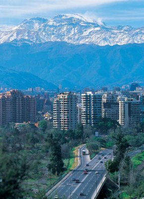 Walking Tour por Santiago Centro y sus barrios