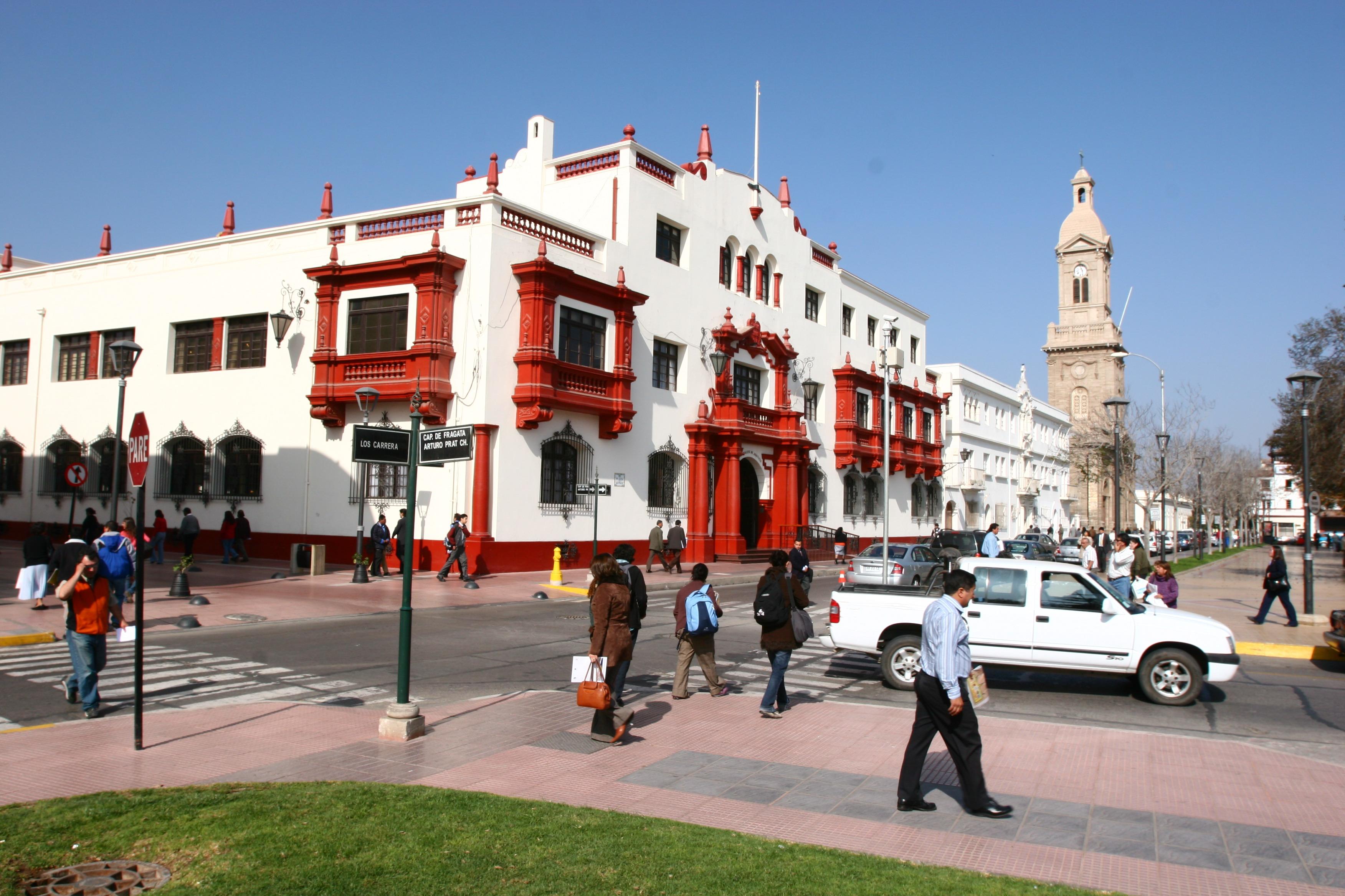 La Serena, Coquimbo and Elqui Valley