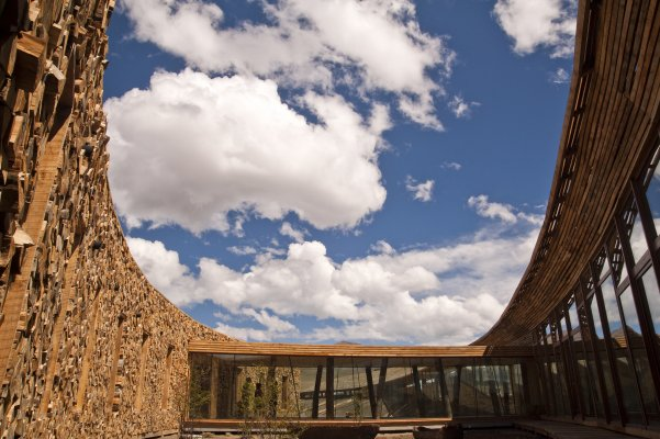 Relax and Adventure in the Southern Part of The World: Tierra Patagonia Hotel & Spa