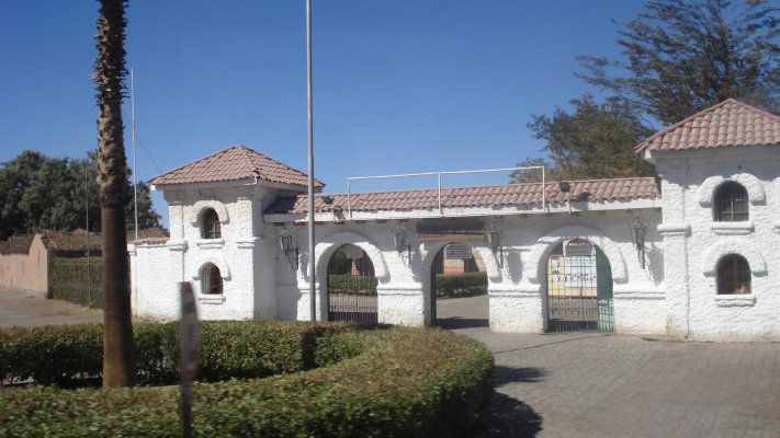 Parque el Loa
