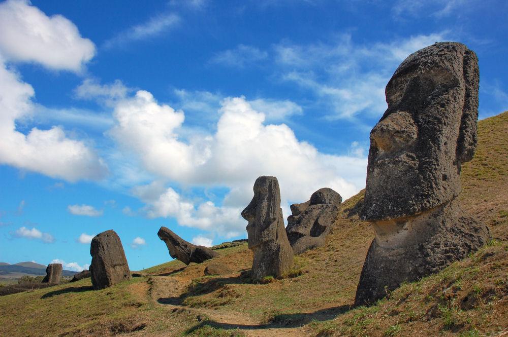 Experiencia Rapa Nui en Hotel Hare Noi en Isla de Pascua