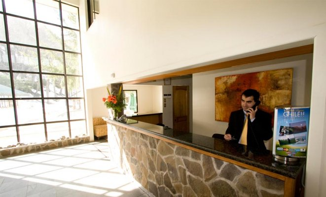 Family Days Hotel Nevados de Chillan