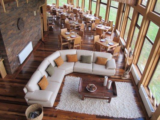 Experience Chiloé at Parque Quilquico Hotel