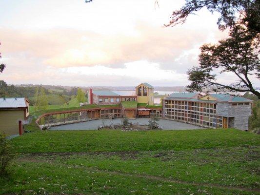 Vive Chiloé en Hotel Parque Quilquico