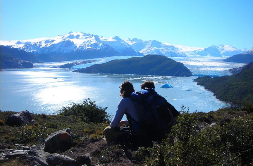 Panoramic Trekking I in Torres del Paine