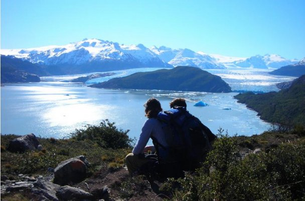 Panoramic Trekking I in Torres del Paine