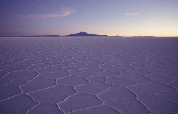 Atacama Salt