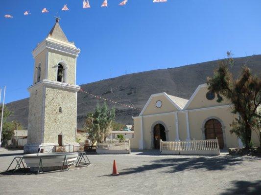 Tarapacá