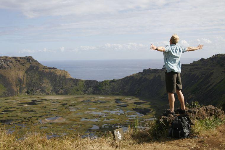Easter Island adventure - Tapati Festival 2014
