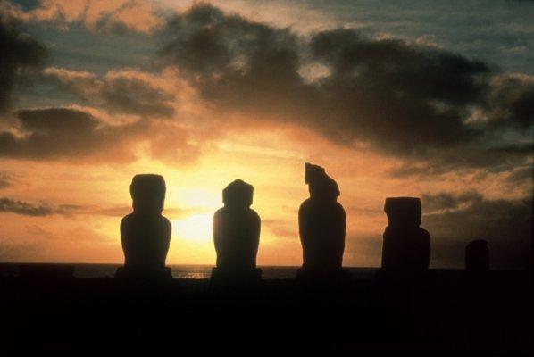 Easter Island Full - Tapati Festival 2014