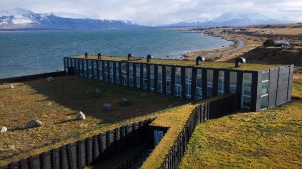 Invierno En Patagonia: Consultar Invierno En Hotel Remota Patagonia