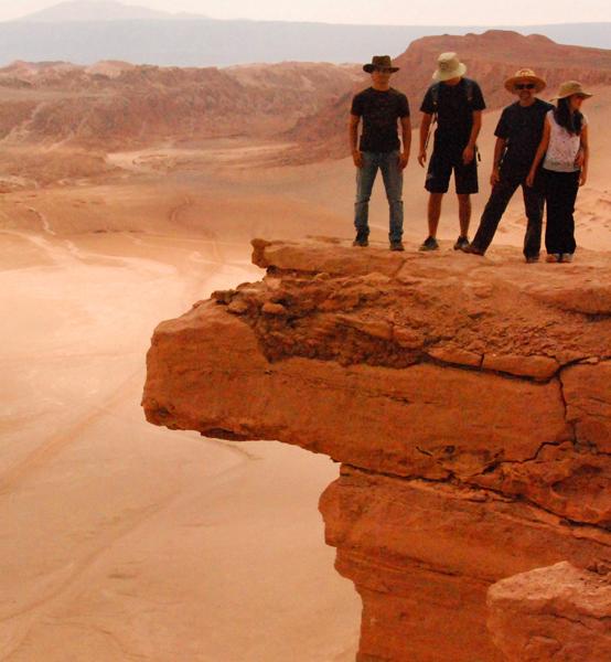Vive tu Aventura en San Pedro de Atacama, Región de Los Lagos y Torres del Paine