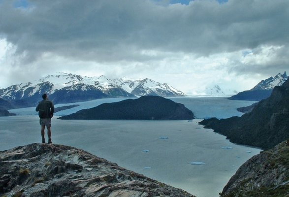 Adventure from End to End: San Pedro de Atacama & Torres del Paine