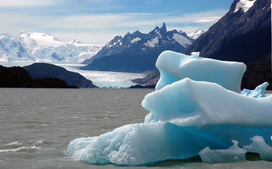 Torres del Paine National Park Excursion