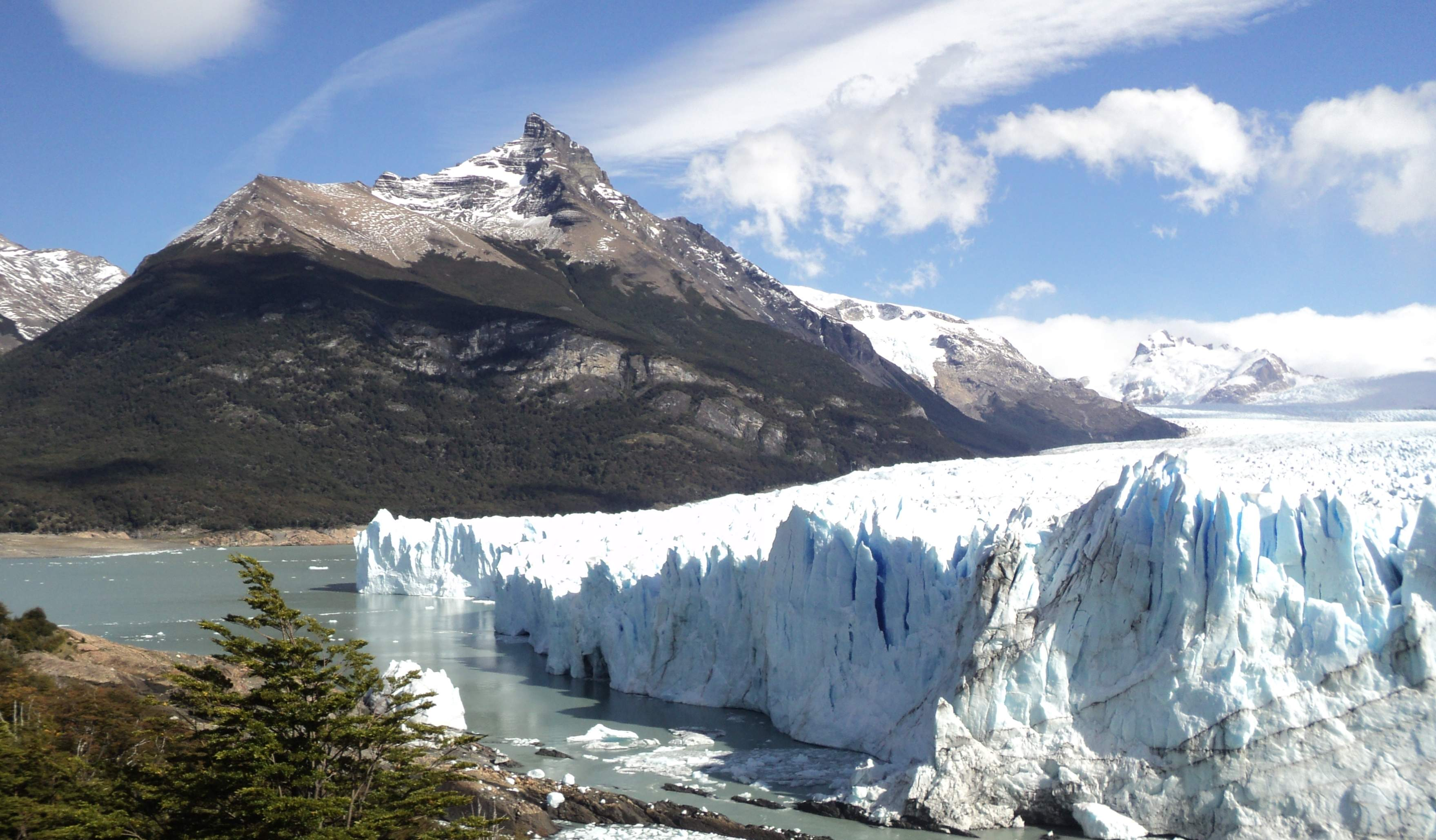 Perito Moreno Glacier Excursion