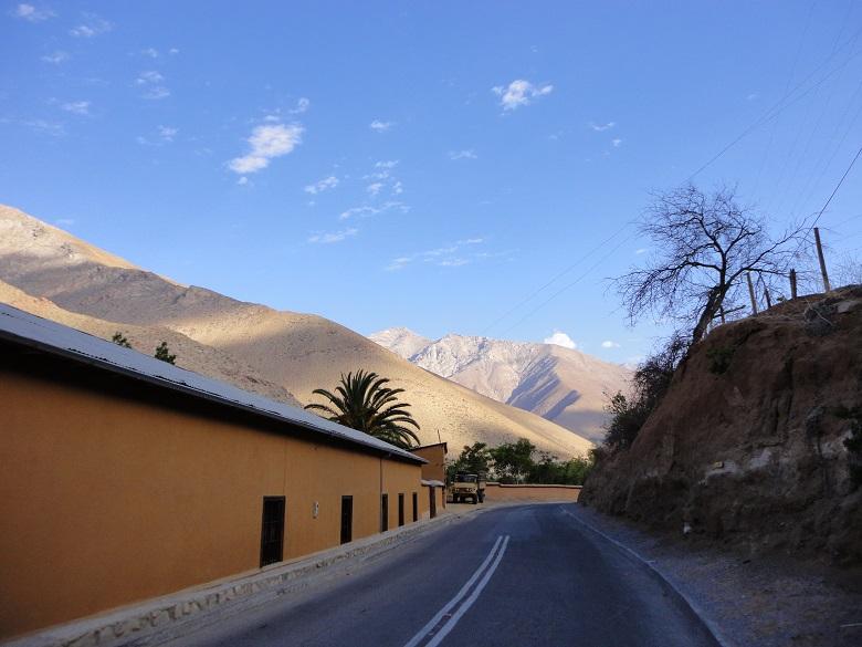 Spa Monte Grande Valle Del Elqui