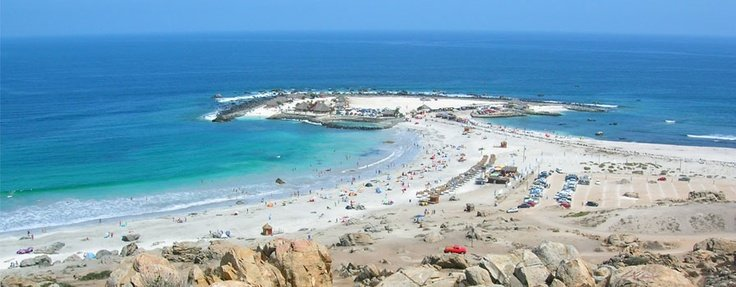 Playa Totoralillo