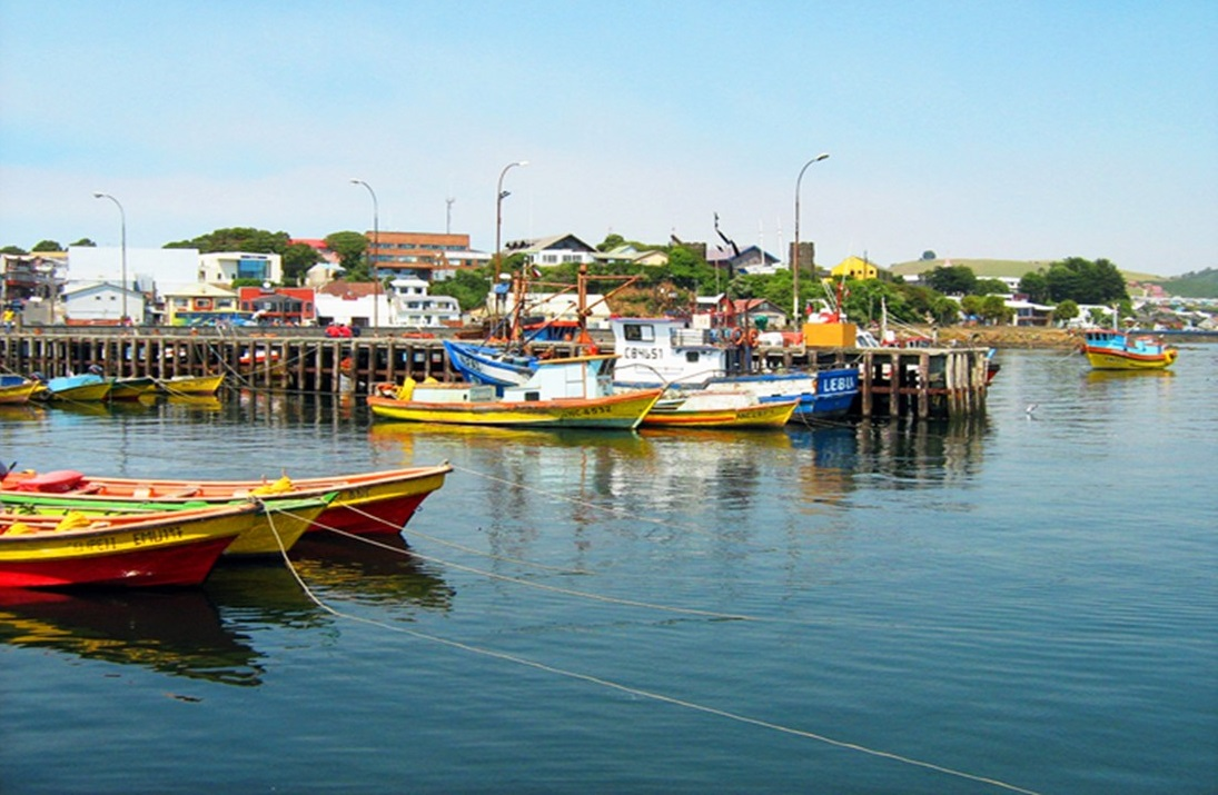 Chiloé Island: Ancud & Puñihuil