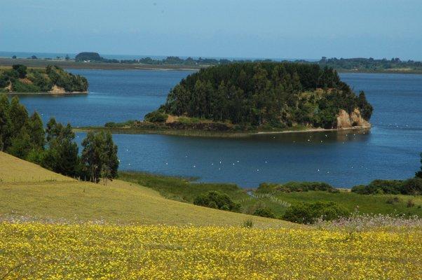 Budi Lake