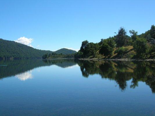 Laguna Icalma