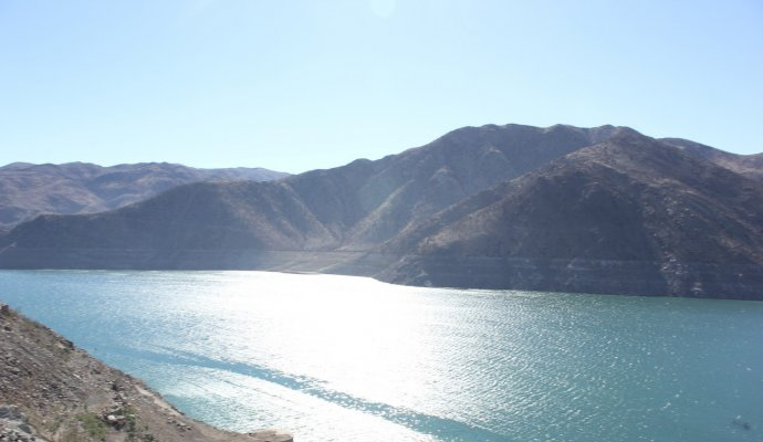 Elqui River Valley