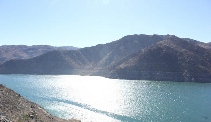 Valle del Río Elqui