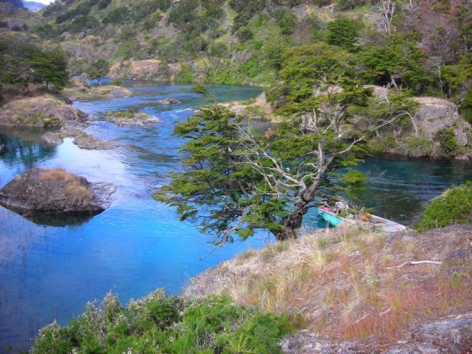 Reserva Nacional Tamango