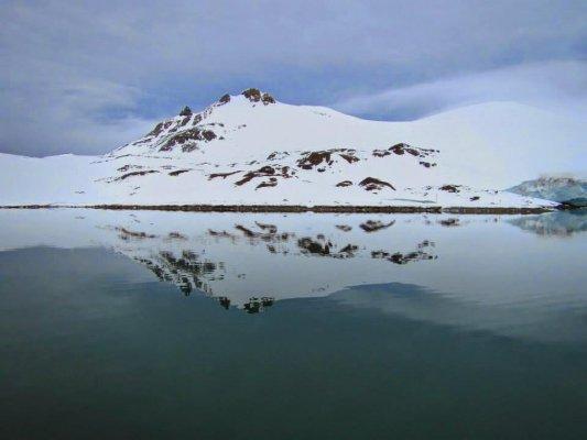 Chile Bay