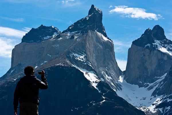 Circuito Largo Cordillera Paine