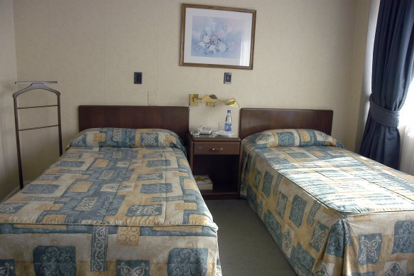 Apart Hotel Diego de Almagro