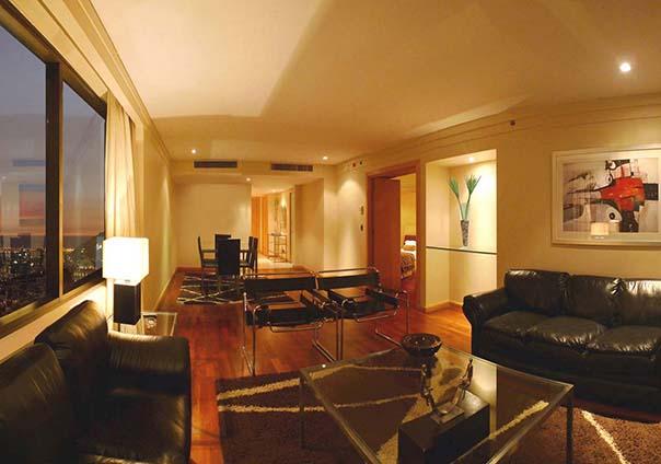 Boulevard suites hotel boutique en santiago informaci n - Boulevard suites santiago ...